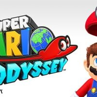 Super Mario Odyssey PC Download