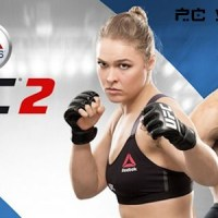 EA Sports UFC 2 PC Download