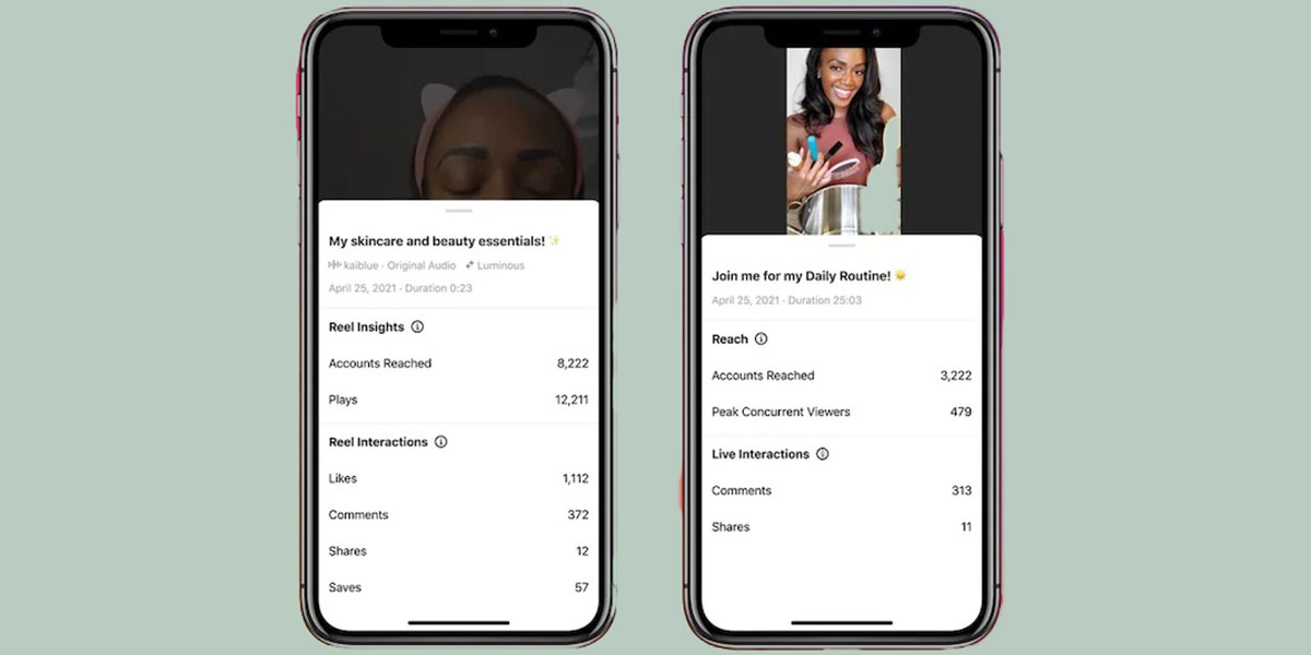 Instagram to bring Creator tools for Reels and Live video creators