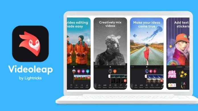 videoleap for windows 10