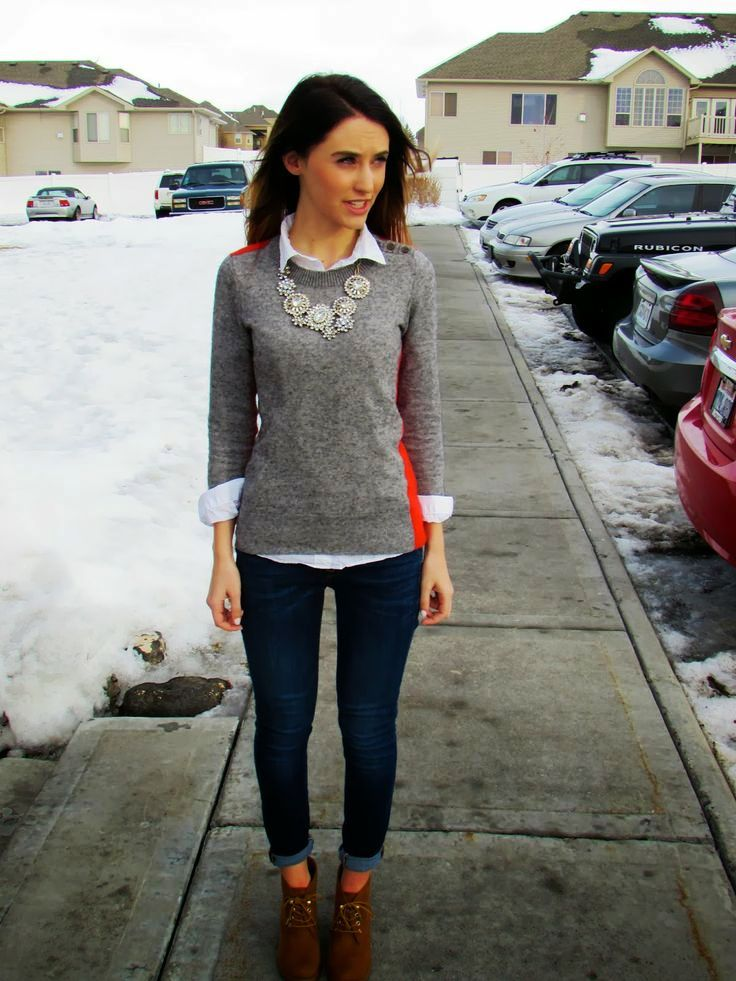 40 Casual Wear Ideas For Younger Women