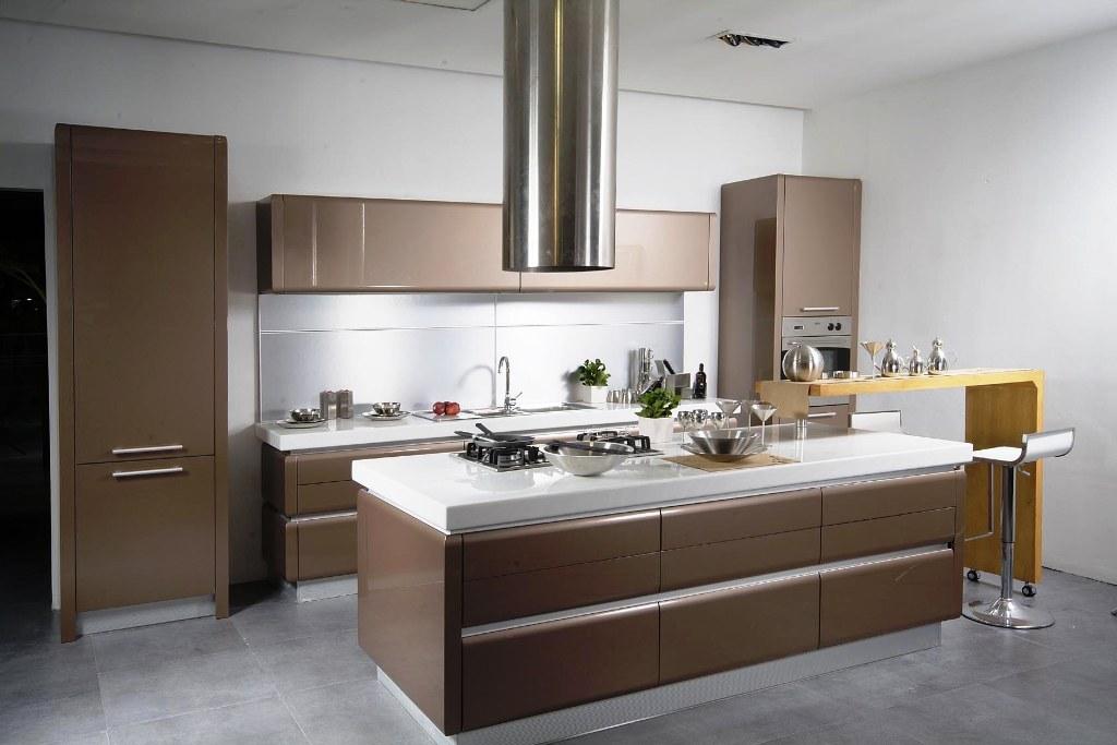 25 Unique Modern Kitchen Design And Ideas - Instaloverz on Modern Kitchen Ideas  id=24360