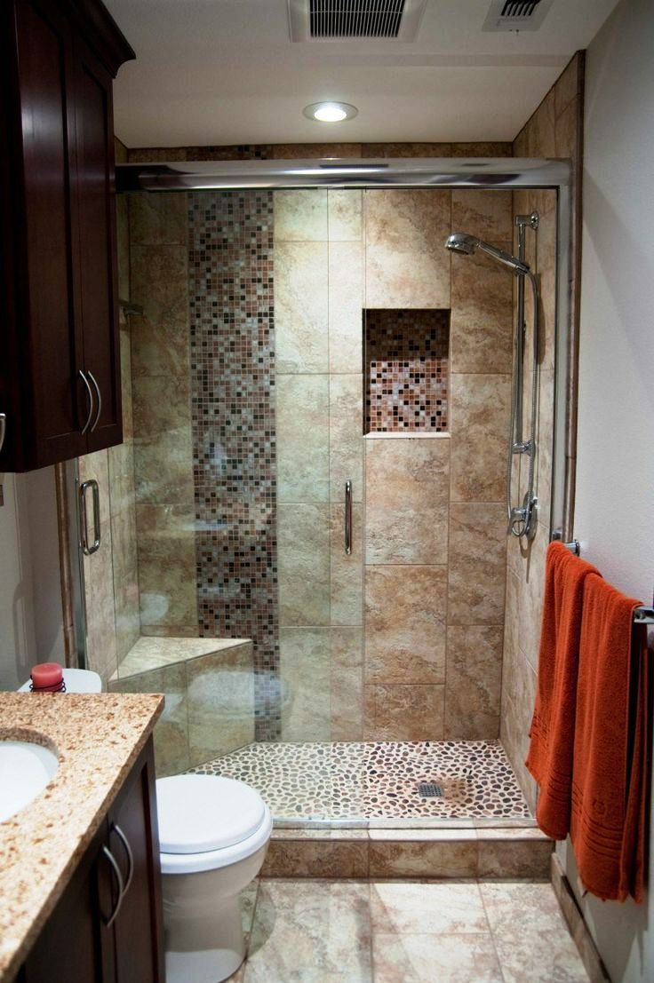 30 Top Bathroom Remodeling Ideas For Your Home Decor ... on Small Bathroom Ideas With Tub id=67513