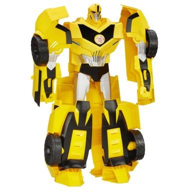 Transformers_Супер МЕГА Бамблби
