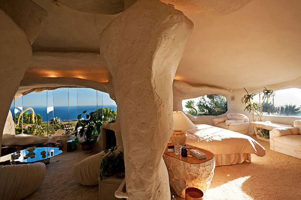 Flintstone House, USA