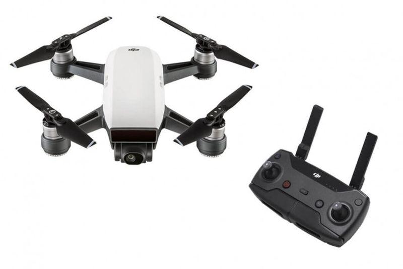 DJI Spark Mini Drones