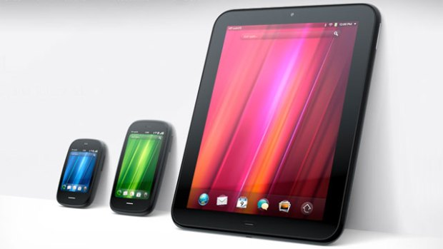 webos-device-lineup