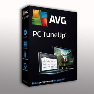 AVG TuneUp 2020 - 1 PC 1 Year