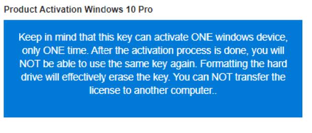 Microsoft Windows 10 Pro + Panda Dome Essential