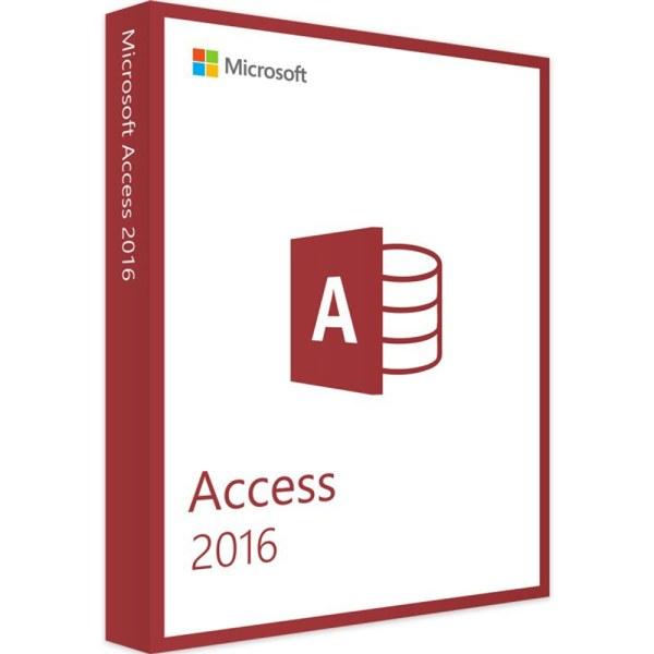 Access 2016 key