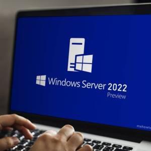 windows server 2022 product key