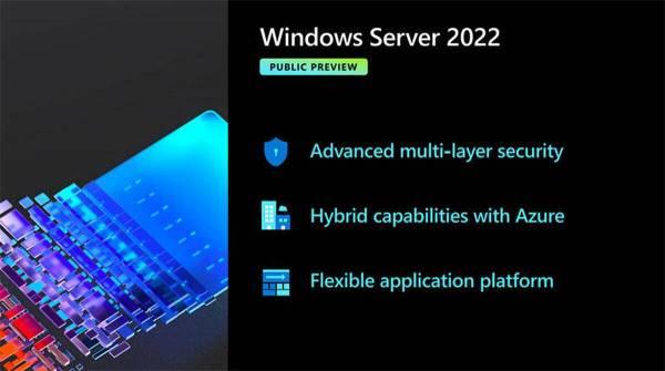 license windows server 2022