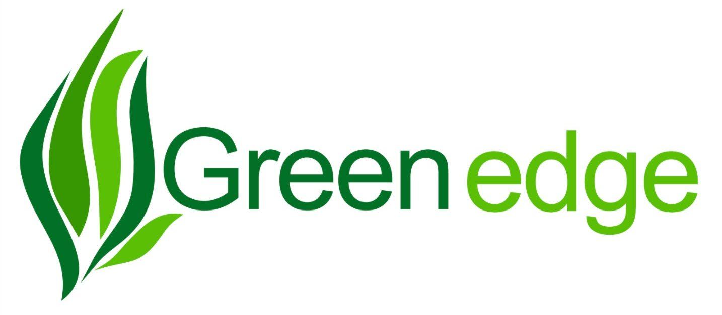 Green Edge Logo