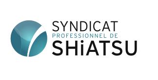 logo Syndicat Professionnel de Shiatsu