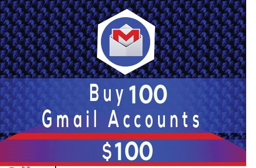 Buy Gmail Accounts