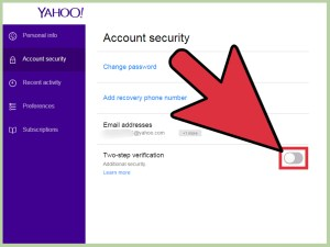 Why is Verified Yahoo accounts secure?