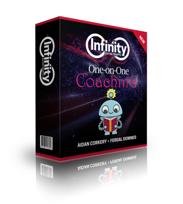 Need More Traffic ? You Can Have An Infinity Of it 4