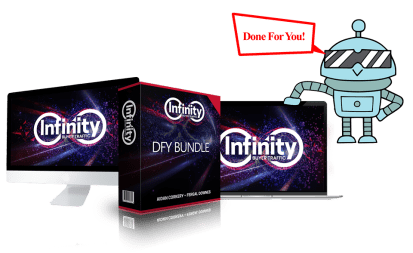 Need More Traffic ? You Can Have An Infinity Of it 2