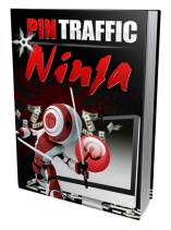 PinKing - Get 100% Free Traffic From Pinterest On COMPLETE Autopilot 30