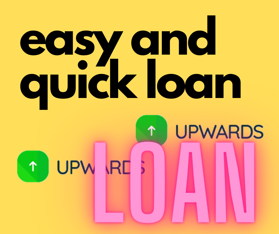 Read more about the article easy and quick loan- Upwards is India's quickest personal loan