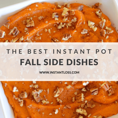 Fall Side Dishes