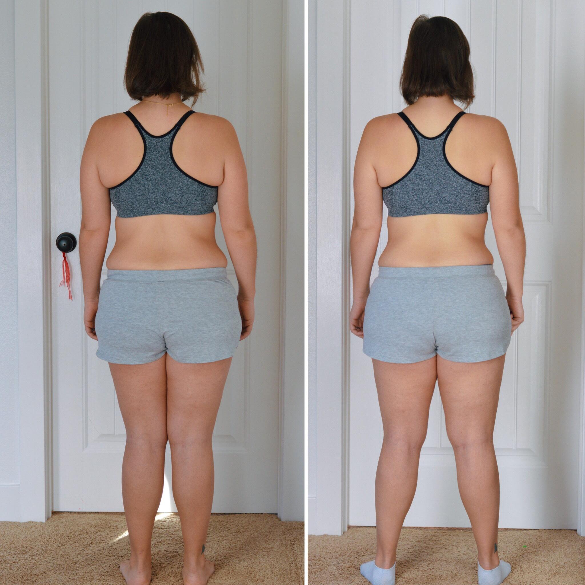 Losing 20 Pounds Update Week 1 instantloss.com