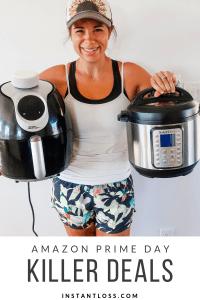 Amazon Prime Day instantloss.com