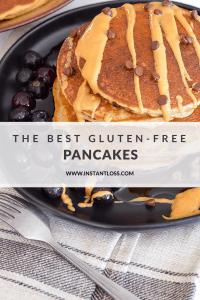 The Best Gluten-Free Pancakes instantloss.com