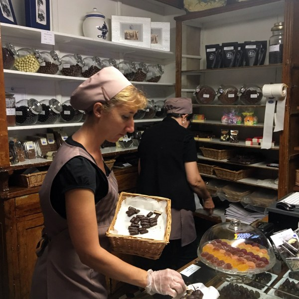 Genoa, private food tour: Viganotti