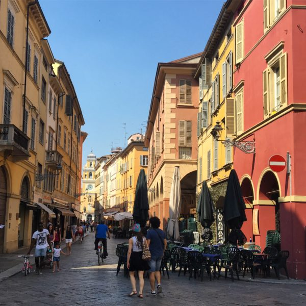 10 Reasons Why You Should Include Parma in Your Italy Itinerary