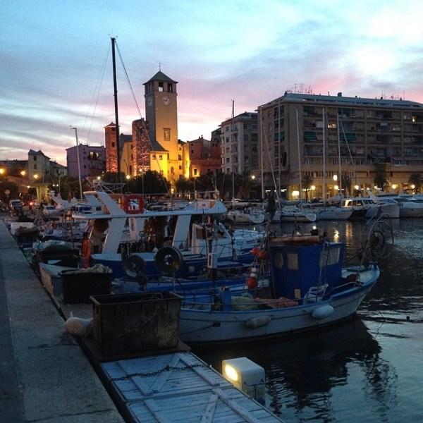 Visit Savona in one day, Torri del Brandale