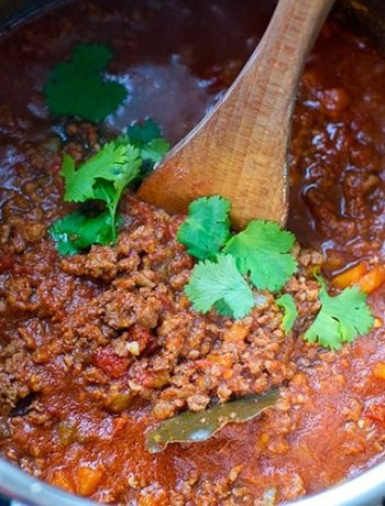 The Best Instant Pot Bolognese Sauce Recipe