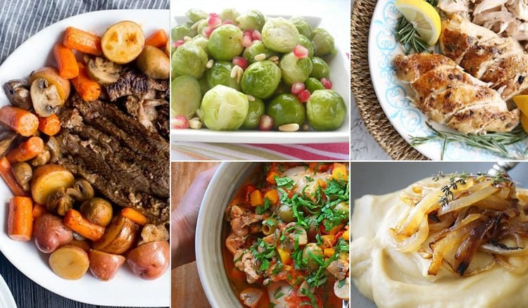 The ultimate roundup of whole30 instant pot recipes the new year is the perfect time to start a whole30 truly its the perfect time to start anything new come to think of it theres never a bad time to forumfinder Choice Image