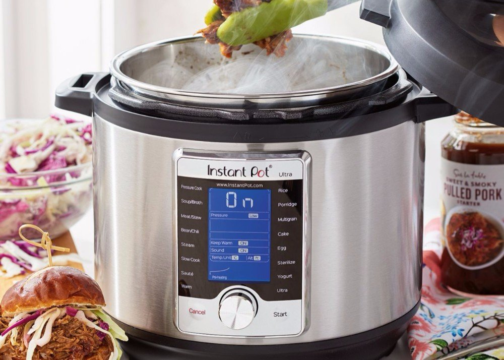 Instant Pot Ultra Review