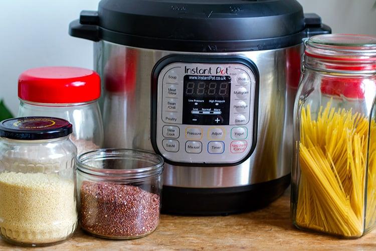Instant Pot 101 How To Cook Different Grains Instant Pot Eats