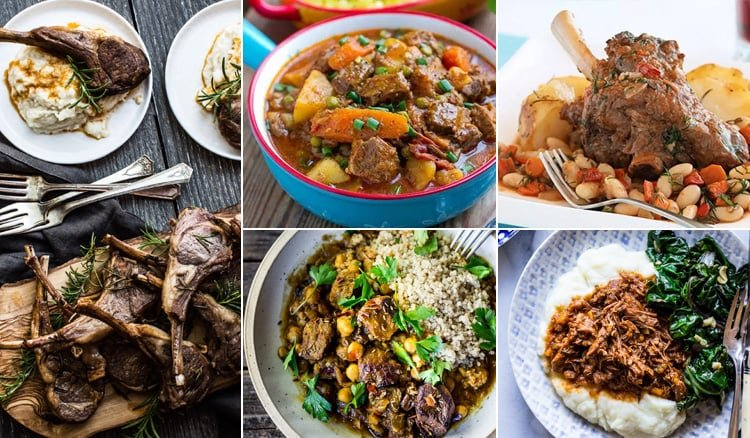 15+ Delicious Instant Pot Lamb Recipes For Every Taste