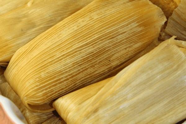 20+ Instant Pot Mexican Recipes Tamales