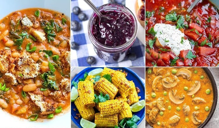 What To Cook In Your Instant Pot In June