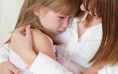 Comment accompagner un enfant en deuil ?