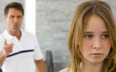 Quoi faire au lieu de punir votre ado