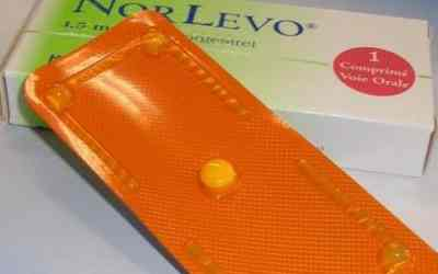 La contraception d'urgence