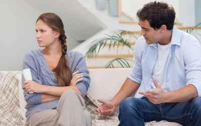 Les 12 sources de problèmes conjugaux