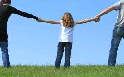 Comment prendre soin des enfants qui « subissent » la résidence alternée ?