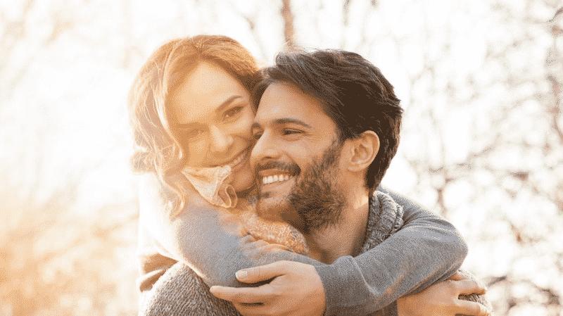 Les 4 secrets d'un couple heureux