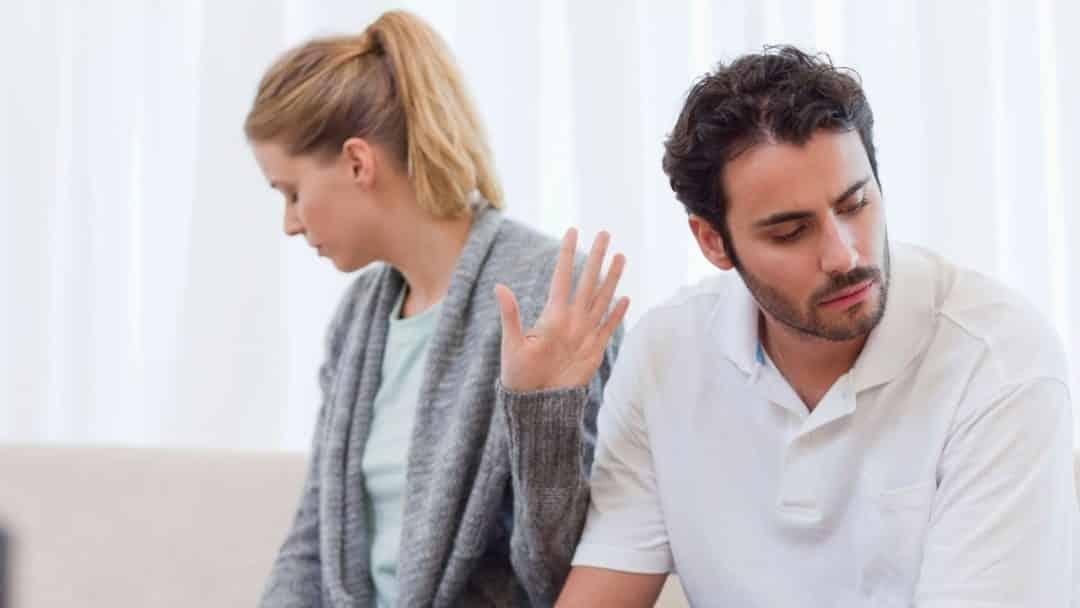 Dans un couple, le conflit est-il normal ?