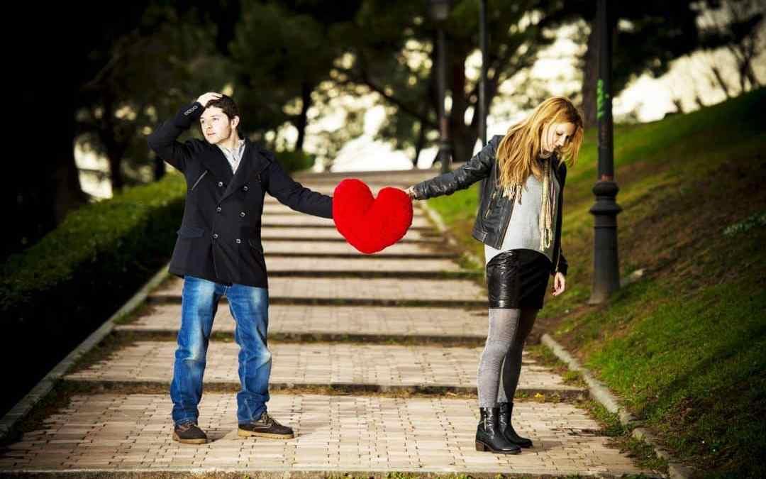 Êtes-vous en couple avec la bonne personne ?
