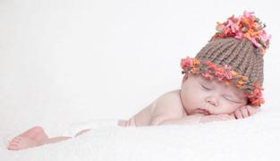 Séances Photo Nouveau-nés et bébés en studio Paris