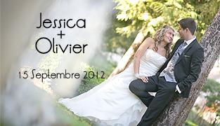Mariage Jardin d'Aigue Flore – La Falaise | Jessica et Olivier