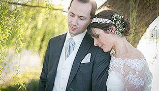 Mariage Manoir des Cygnes – Céline et Thomas Elie