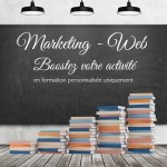 ONE TO ONE – Formation marketing / Web
